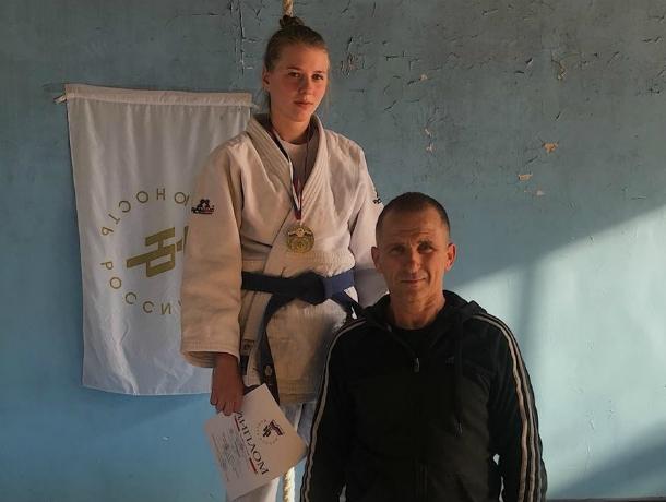 Дзюдоисты-политехники принесли Новочеркасску три медали
