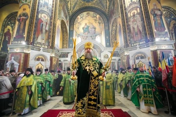 21 апреля православные жители Новочеркасска отпразднуют Вербное воскресенье