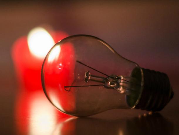 17 мая множество новочеркасцев останется без электричества