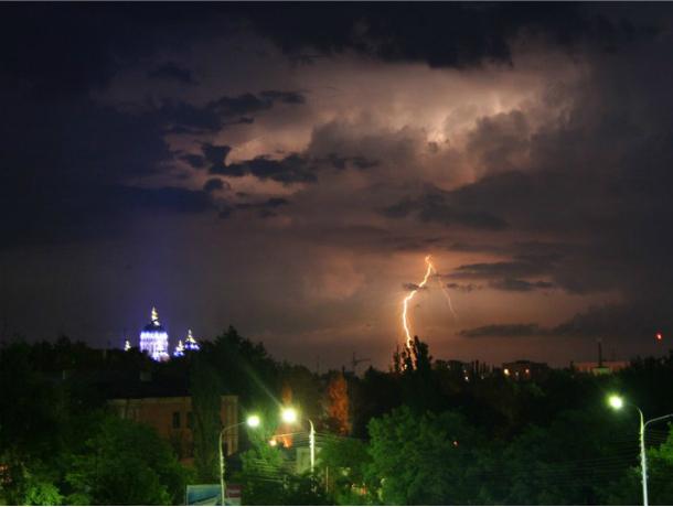 Новочеркасск признан самым опасным городом России