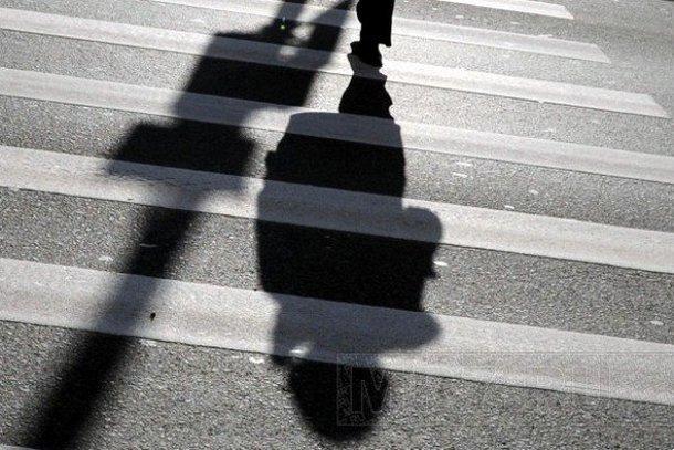 В Новочеркасске на «зебре» автоледи сбила школьника