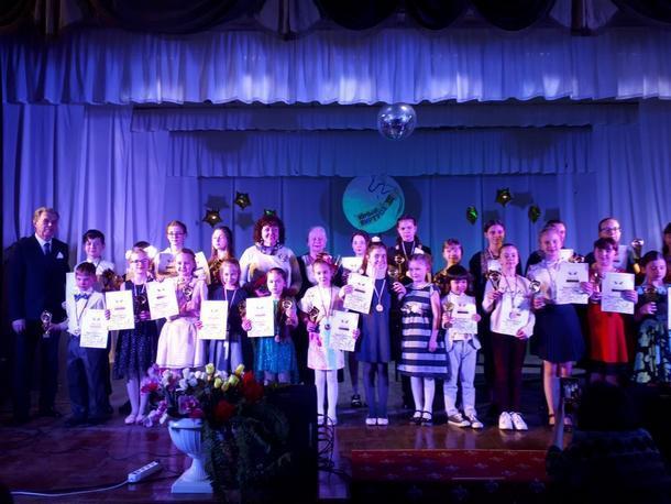 Юные пианисты Дона встретились в Новочеркасске