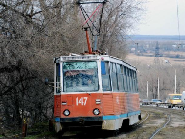 Старые ростовские трамваи передадут Новочеркасску