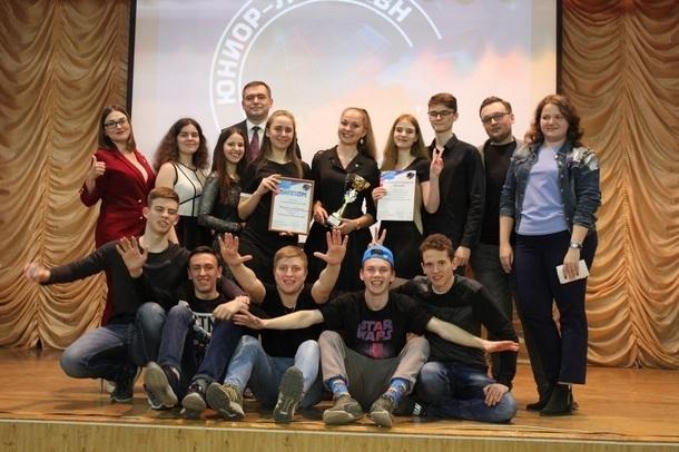 Дошутились: в Новочеркасске определили победителей первой Юниор-Лиги КВН