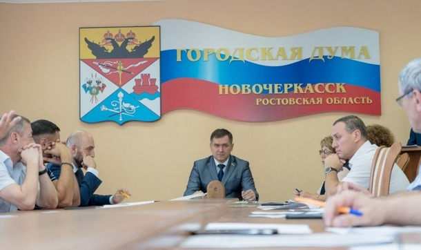 Новочеркасские парламентарии предложили ужесточить условия выплаты муниципальных пенсий экс-чиновникам