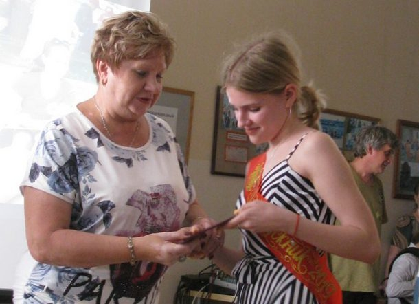 В Новочеркасске 57 юных художников шагнули в профессиональное будущее