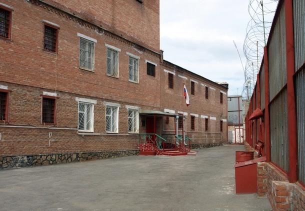 Арестованного сити-менеджера Новочеркасска перевели в СИЗО повышенной комфортности