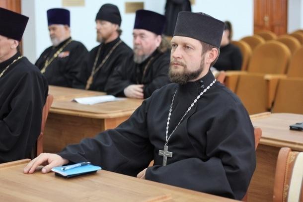 Православные храмы Новочеркасска возьмут под «шефство» местные парламентарии