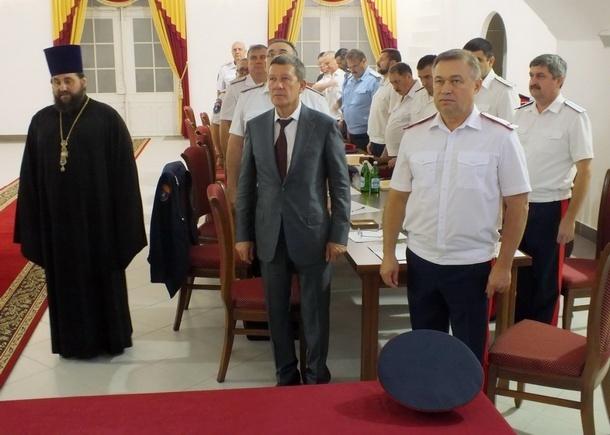 Новочеркасские казаки выберут нового войскового атамана