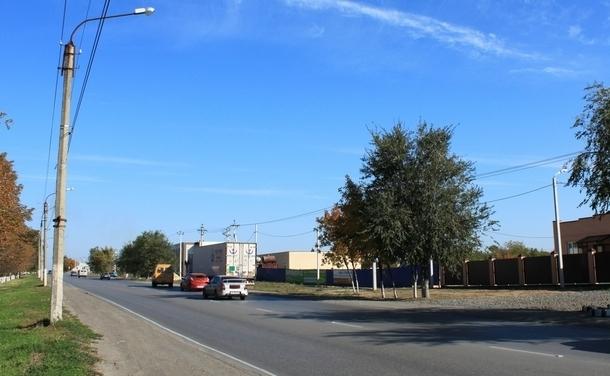В Новочеркасске планируют расширить Харьковское шоссе