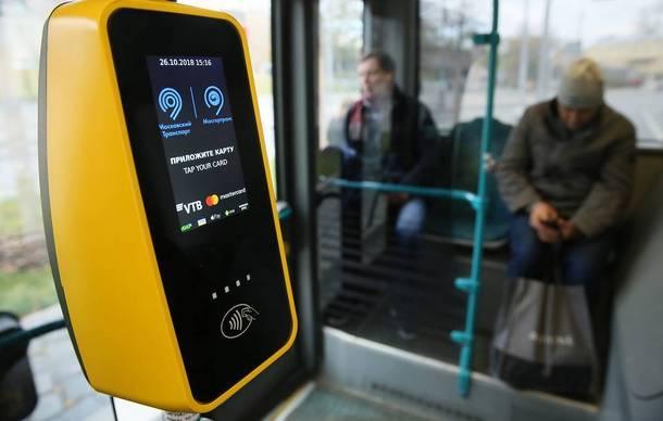В Новочеркасске электронную систему учета проезда планируют ввести в ноябре