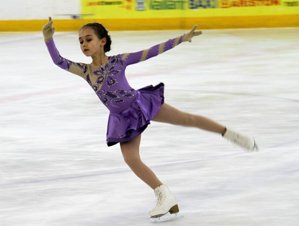 В «Ледовом дворце» Новочеркасска завершился спортивный сезон