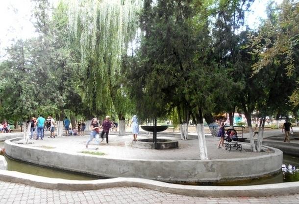 Прогулка по Александровскому саду едва не обернулась трагедией для юного новочеркасца