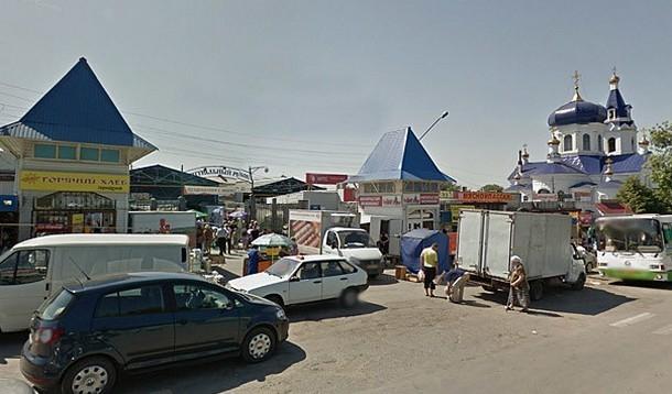 В Новочеркасске аннулировали итоги конкурса на размещение продуктовых киосков