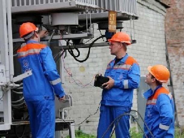 Жители 39 новочеркасских улиц и садоводческих товариществ останутся без электричества