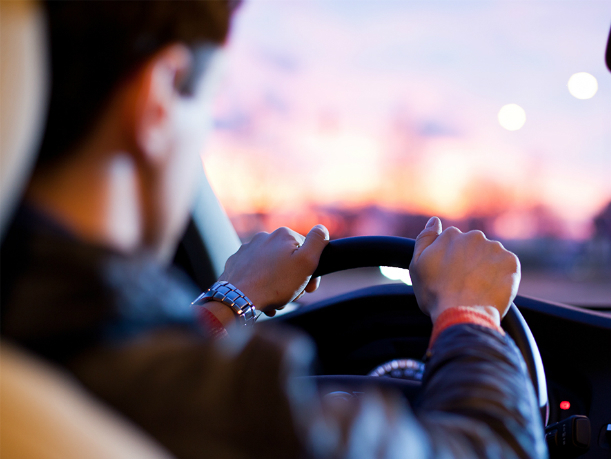 Новочеркасские автолюбители смогут быстрее добираться до Ростова после введения ограничений для грузовиков