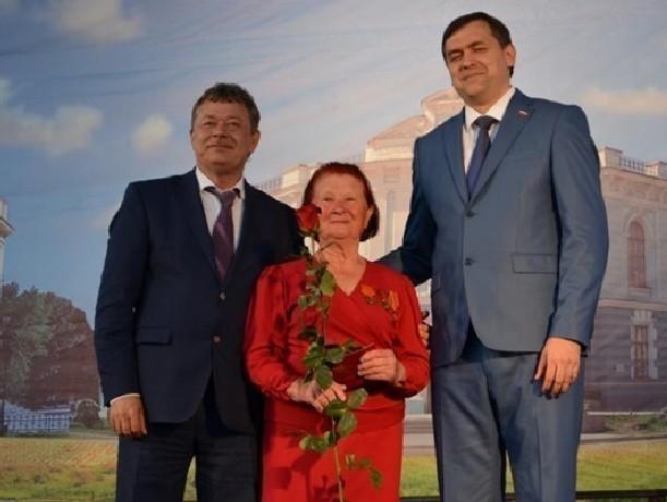 89-летняя жительница Новочеркасска выполнила на «отлично» все нормативы ГТО