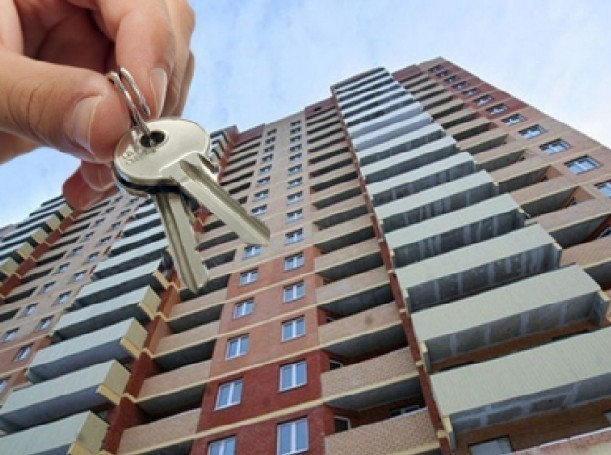 Администрация Новочеркасска определила подрядчика на предоставление жилья для детей-сирот
