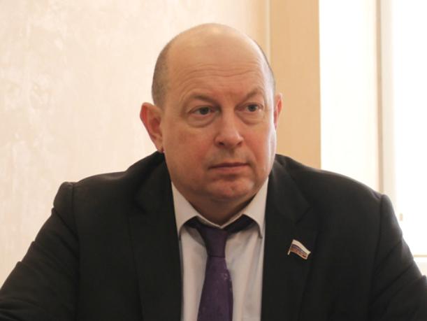 15 жилых помещений задекларировал депутат Госдумы из Новочеркасска Алексей Кобилев