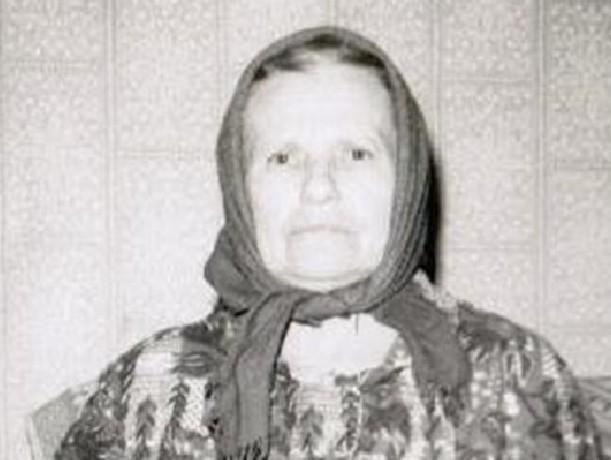 Жительница Новочеркасска Агриппина Груздева встретила свой вековой юбилей