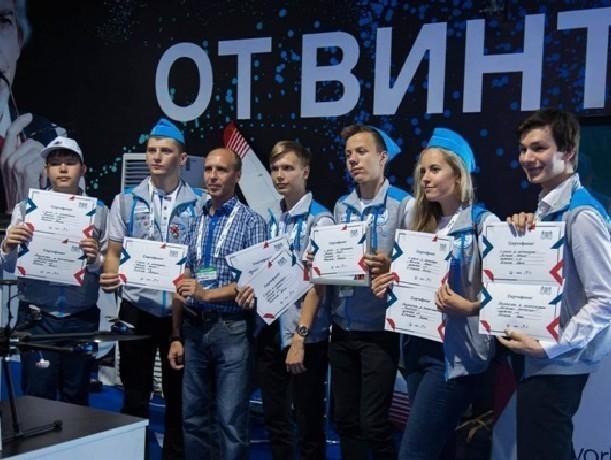 Разработки новочеркасцев стали лучшими на международном фестивале научно-технического творчества