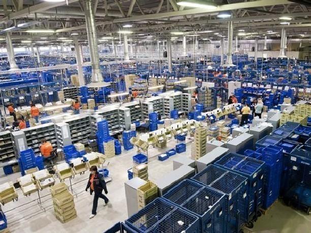 Логистический почтовый центр межрегионального значения создадут под Новочеркасском