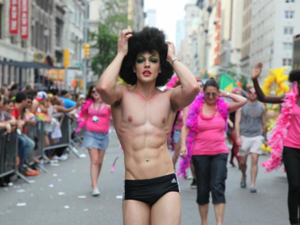 Сэксуальные меньшинства геи