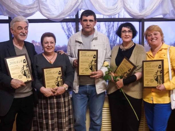 Новочеркасский драматический театр завоевал пять наград областного фестиваля «Мельпомена»