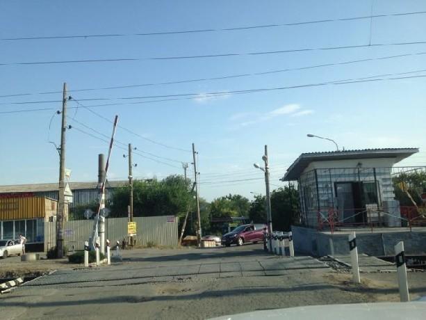 Железнодорожный переезд в Новочеркасске закроют для плановых ремонтных работ
