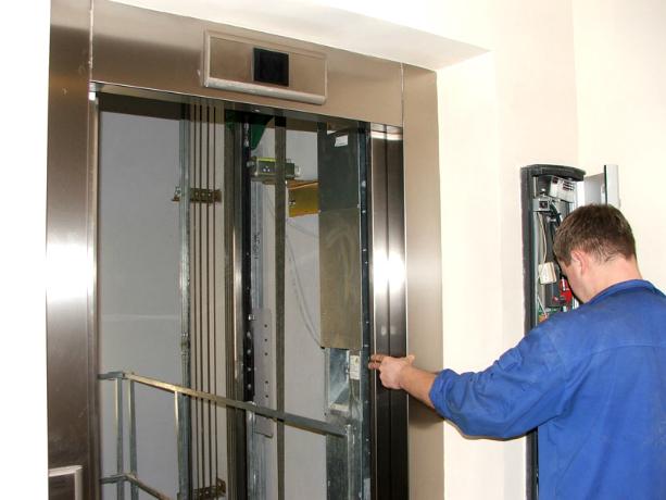 НаДону в2015 году поменяют неменее 300 лифтов