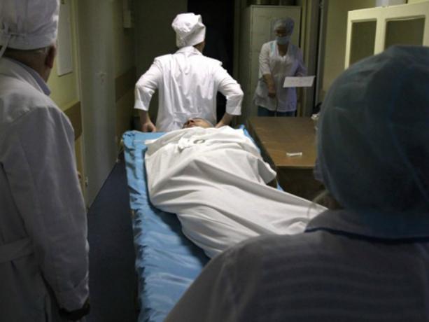 Тела троих мужчин нашли в одном из частных домов Новочеркасска