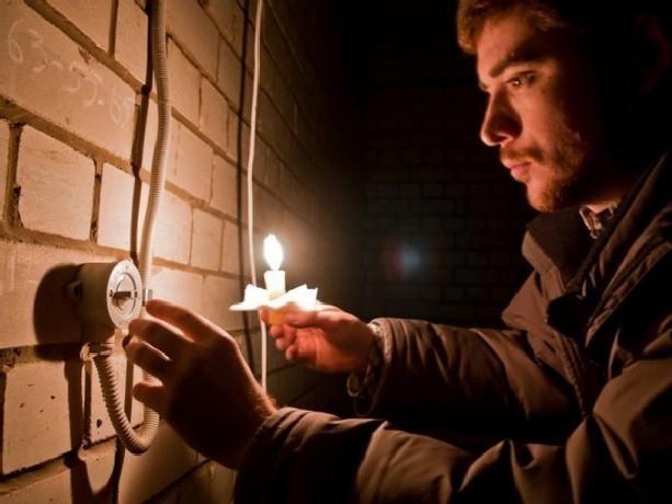 Жители 21 улицы Новочеркасска на весь день останутся без электроснабжения