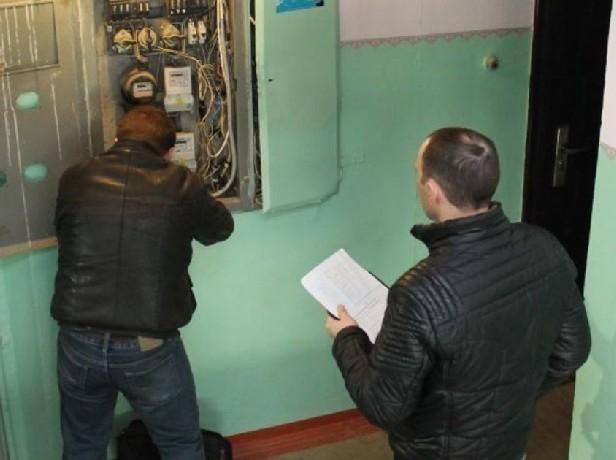 Ростовские энергетики решили отрезать от электроснабжения полторы тысячи абонентов-новочеркасцев