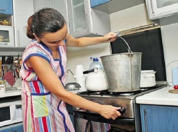 Тысячи жителей новочеркасского микрорайона Донской останутся без горячего водоснабжения
