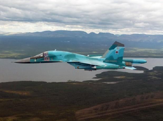 Форум «Армия-2017» под Новочеркасском завершился воздушным парадом современной авиации