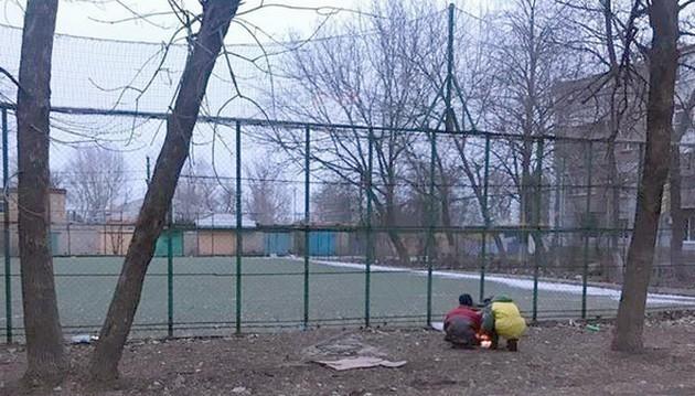 Дежавю: у новочеркасцев повторно спросят - нужна ли им спортивная площадка на Фрунзе