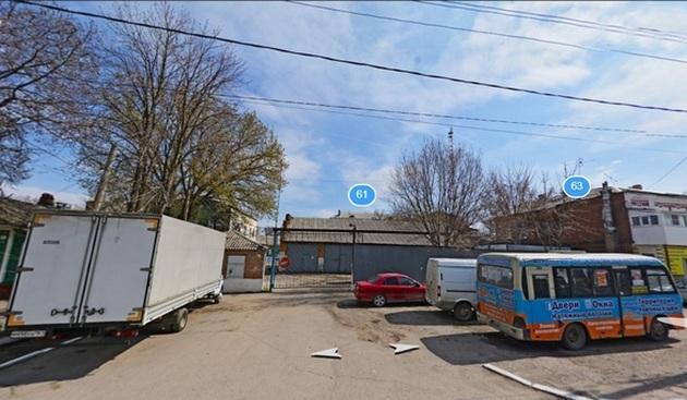 В Новочеркасске появится муниципальный комбинат обслуживания