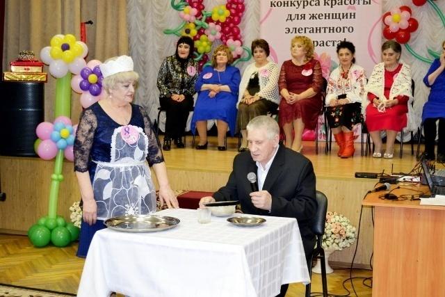 Пенсионерка из Новочеркасска стала номинантом в конкурсе красоты