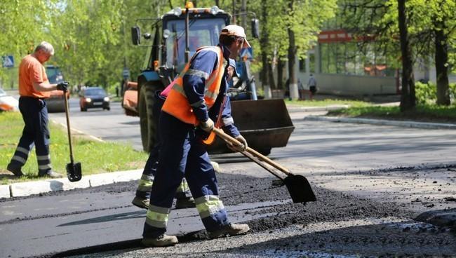 Ремонт дворовых территорий обойдется Новочеркасску почти на 2 миллиона дешевле