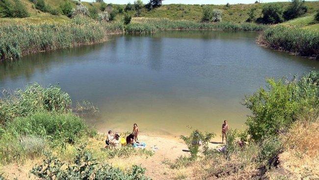Эпидемиологи забраковали водоемы в окрестностях Новочеркасска