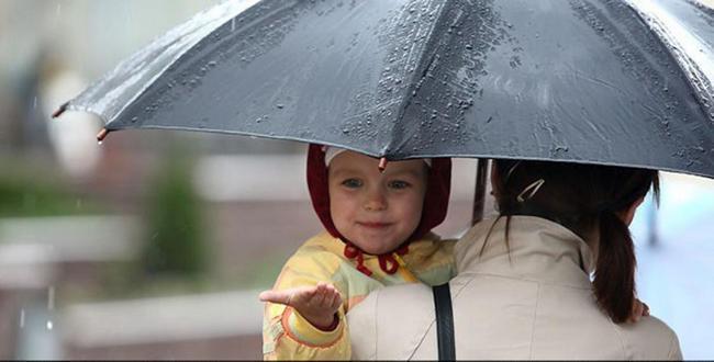 Синоптики рассказали, какая погода ждет новочеркасцев в предстоящие выходные