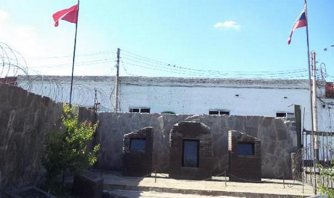 В колонии Новочеркасска заключенный устроил поножовщину