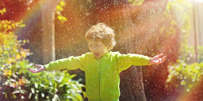 То дождь, то солнце: новочеркасцев на этой неделе ждет переменчивая погода