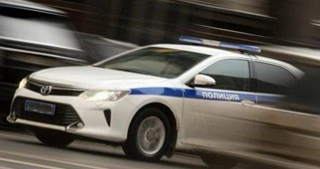 В Новочеркасске подполковник полиции попал в ДТП на служебном авто