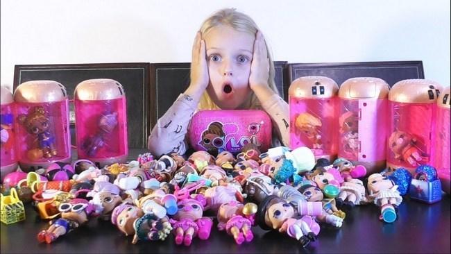 На прилавках новочеркасских магазинов появились опасные игрушки