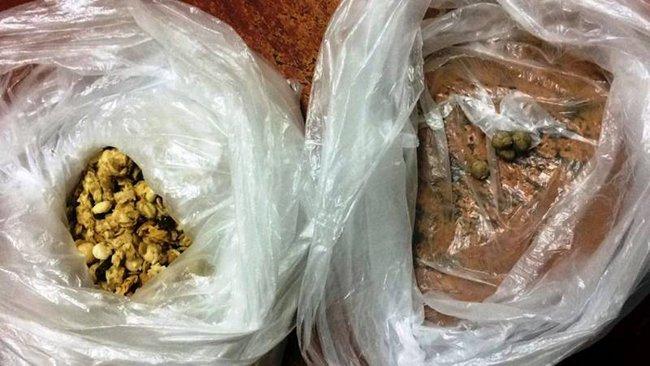Пенсионерка из Новочеркасска принесла «на свиданку» наркотики