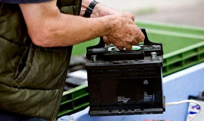 Житель Новочеркасска пойдет под суд за серию краж аккумуляторов