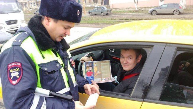 «Безопасные каникулы»: новочеркасских автовладельцев призвали быть внимательными к несовершеннолетним