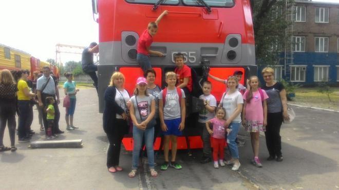Новочеркасский флагман машиностроения провел День открытых дверей