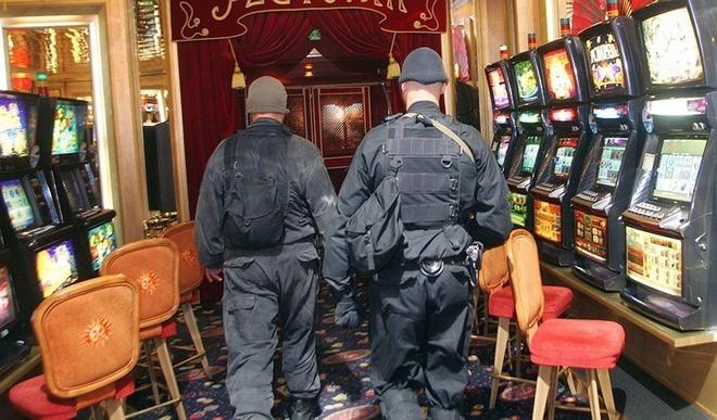 Организатору подпольного казино в Новочеркасске дали 2 года условно